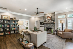 transitional, Get the Look: Transitional Homes