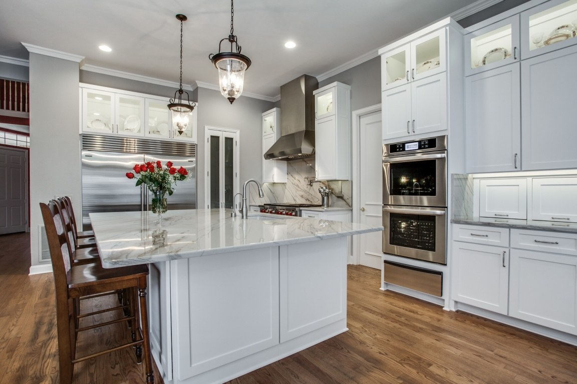 Things To Consider When Planning A Kitchen Remodel Dfw Improved