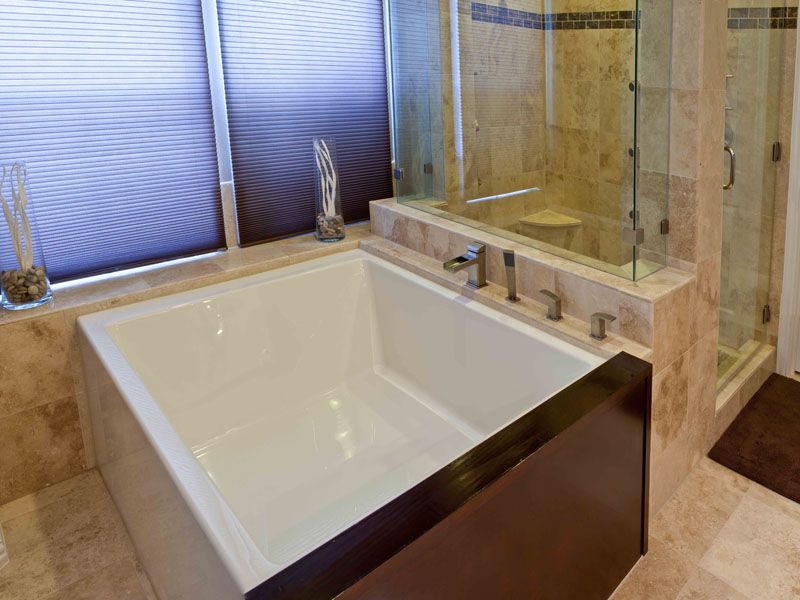 Dallas area bathroom remodeling native home garden design for Bath remodel frisco tx