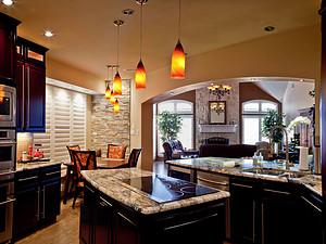 Custom Kitchen Remodeling in Allen TX