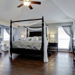 Master Suite Remodel in Frisco TX by DFW Improved