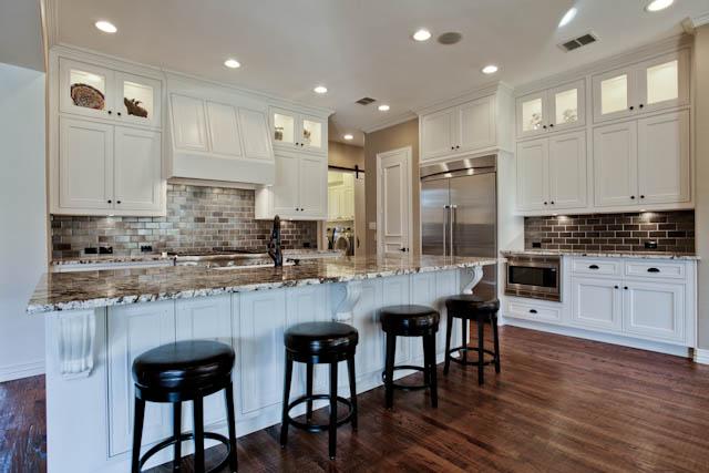 Kitchen And Bathroom Remodels Home Decor Mrsilvaus - Bathroom remodel flower mound tx