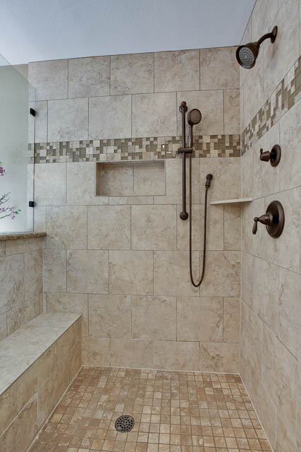 Bathroom remodeling dfw for Bath remodel dallas tx