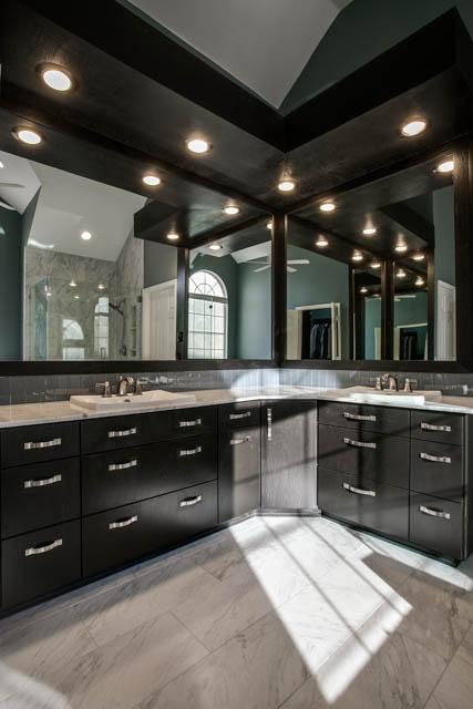 Master bath closet remodel ideas dfw improved frisco for Master bath and closet ideas