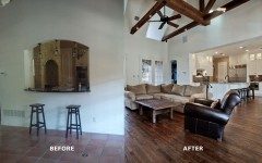kitchen remodeling transformation, Kitchen Remodeling Transformation – Part III