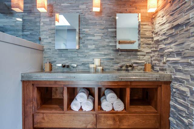 Master Bathroom Bedroom Remodel