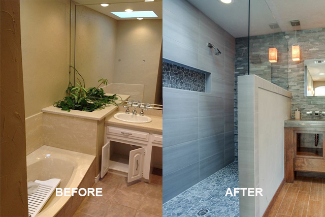 Master Bathroom Bedroom Remodel Dfw Improved Frisco Tx 972 377 7600