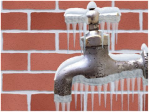 home improvement remodeling, Home Improvement Remodeling and Freeze Warnings