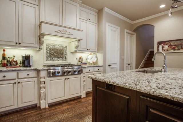 Kitchen Remodeling Ideas in Plano