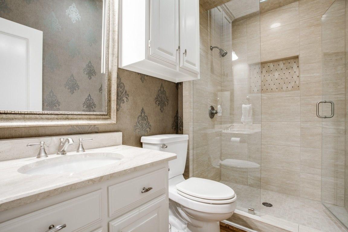 Luxury Bath Ideas of Dallas