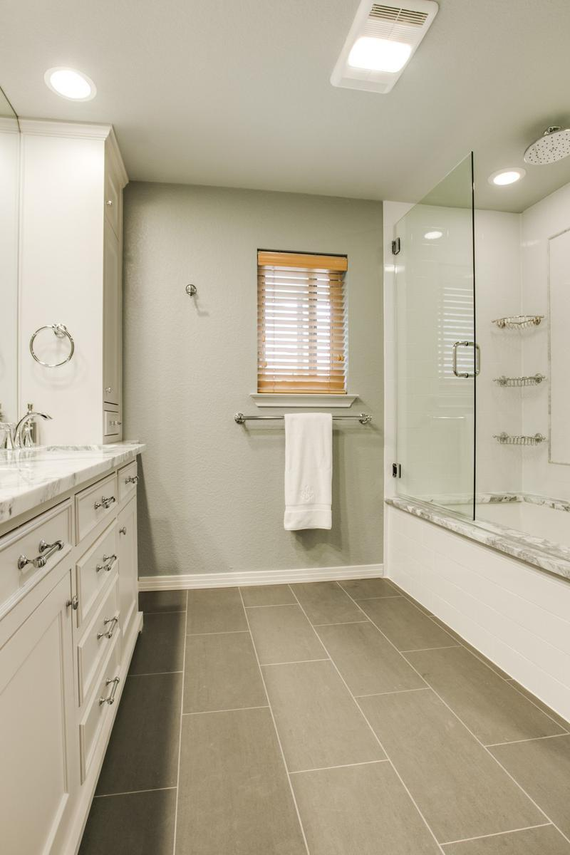 Traditional bathroom renovations for Lifestyle bathroom renovations