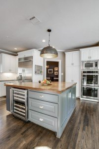 kitchen, Organizing Tips for your Holiday Kitchen