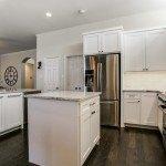 Transitional Kitchen Renovations
