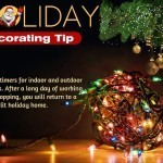 Holiday Decorating Tip