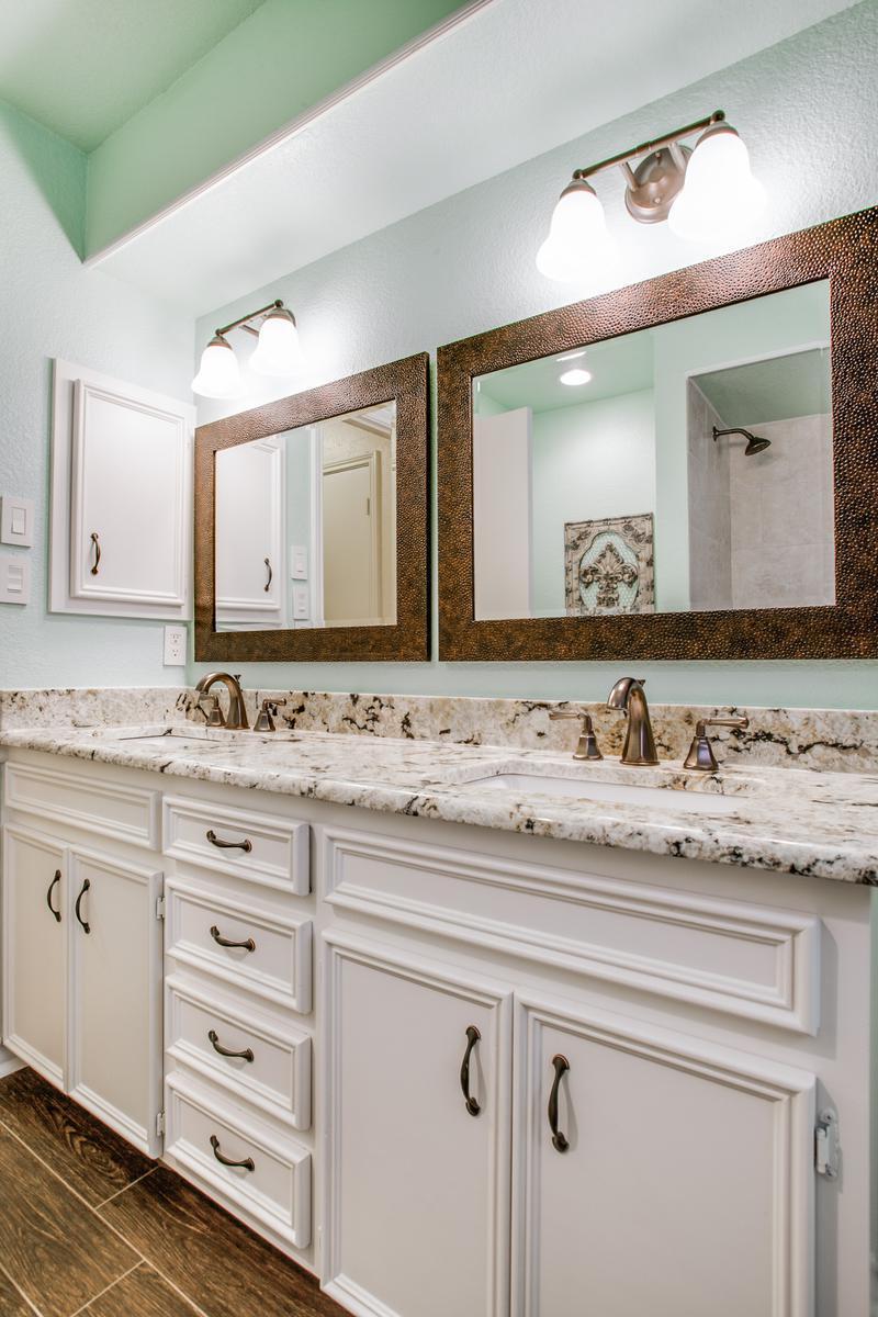 Multi Bathroom Remodel