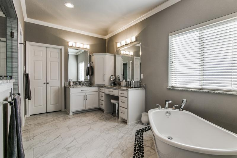 Master Bedroom And Bathroom Remodel Dfw Improved 972 377 7600