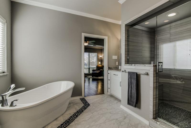Check Out These Bathroom Design Trends for 2016 | DFW Improved ...