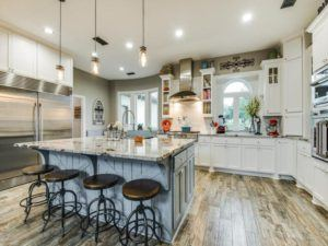 Rustic Chic Kitchen Remodel