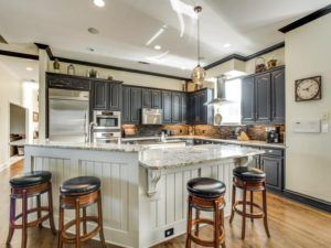 things to consider when planning a Kitchen remodel - renovated kitchen project