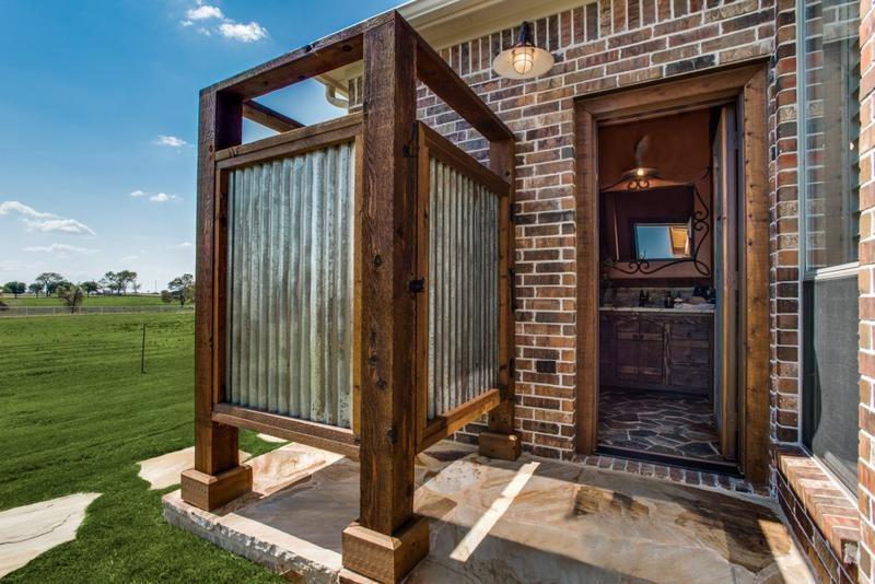 Design Your Dream Home Pool Bathroom Dfw Improved