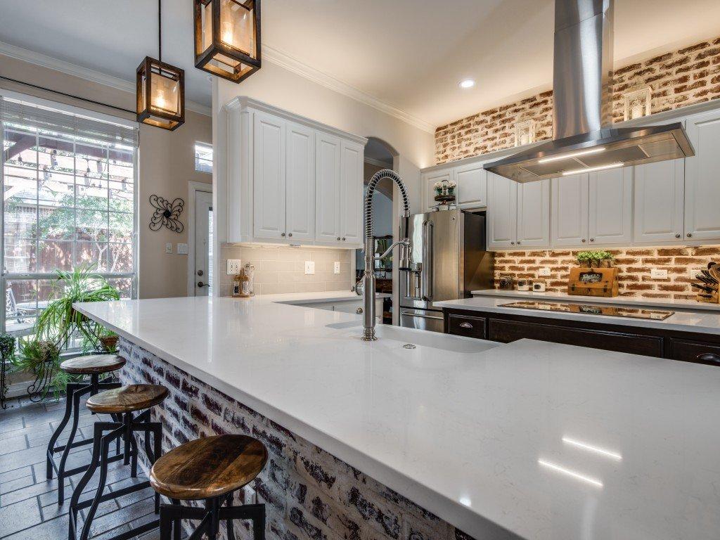 Charming Kitchen and Bath Renovation