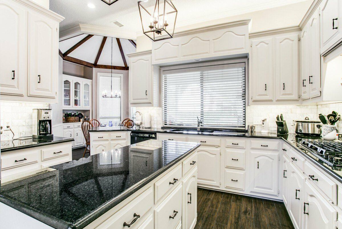 Home Makeover in Mesquite TX