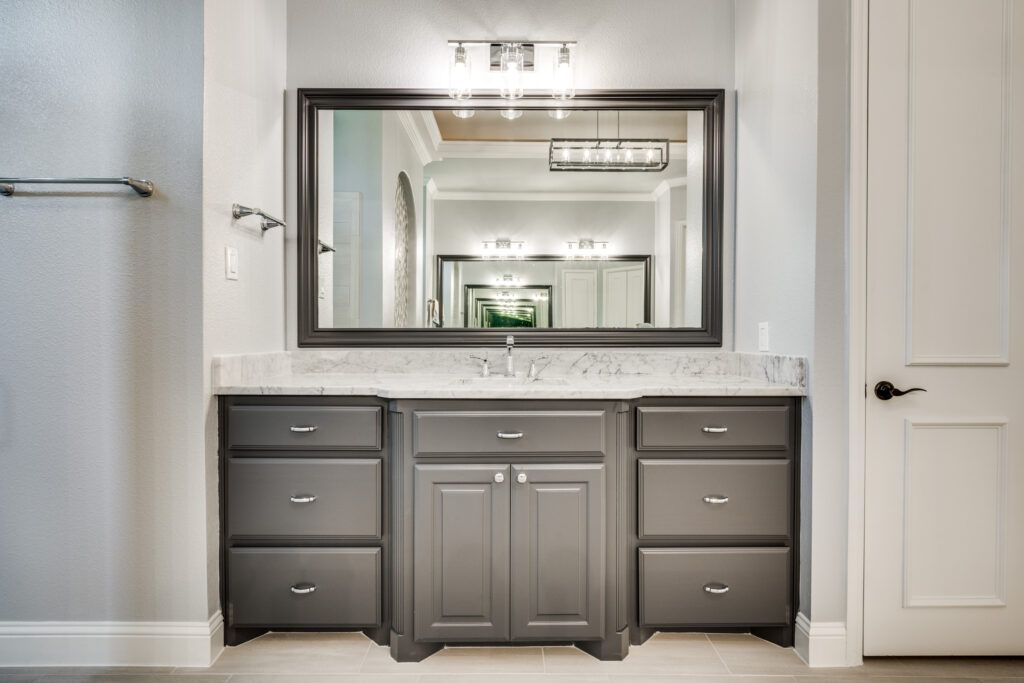 what is the roi on a bathroom remodel?